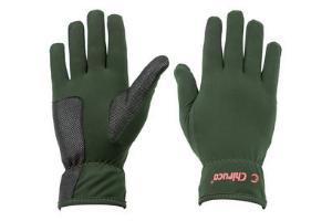 guantes de cazar