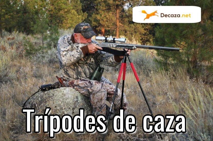 tripodes de caza