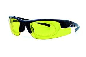 gafas de tiro para cazar